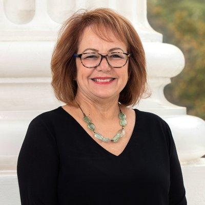 State Senator Maria Elena Durazo